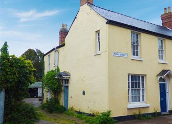 Thumbnail 4 bed semi-detached house for sale in Monk Street, Monmouth