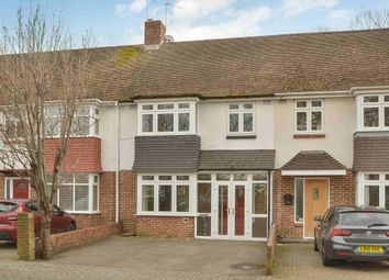 3 bed terraced house for sale in Kinross Crescent, Drayton, Portsmouth PO6