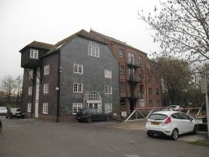 Thumbnail Office to let in Mill Lane, Uckfield