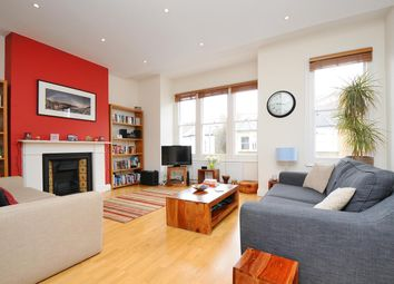 Thumbnail 4 bed flat to rent in Rowfant Road, London