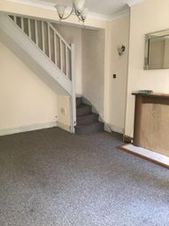 Thumbnail 3 bed terraced house to rent in Newfield Street, Tunstall, Stoke-On-Trent