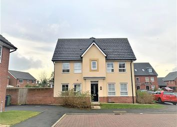 Thumbnail 3 bed property to rent in Townsend Drive, Buckshaw Village, Chorley