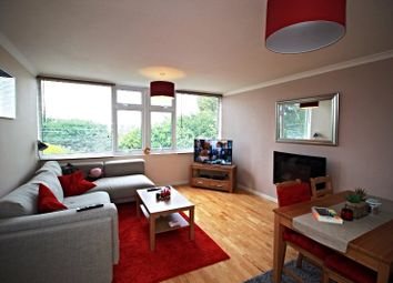 Thumbnail 2 bed flat to rent in Eastmead Lane, Bristol