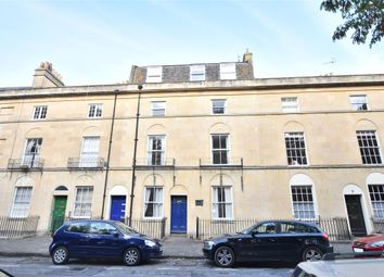 Thumbnail 1 bed flat to rent in Norfolk Buildings, Bath