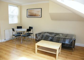 Thumbnail 1 bed flat to rent in Lascotts Road, Wood Green, London