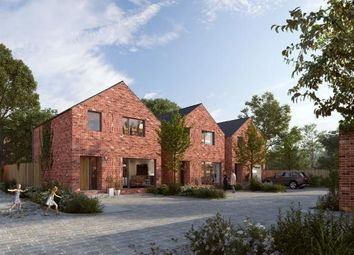 Thumbnail 3 bed detached house for sale in Marsh Lane, Barton Upon Humber