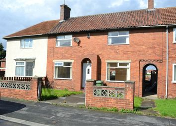 Thumbnail 3 bedroom terraced house to rent in Bedale Avenue, Billingham