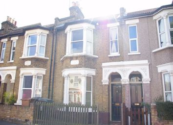 Thumbnail 2 bed terraced house to rent in Lynmouth Road, Walthamstow, London