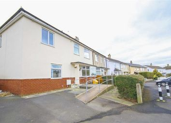 Thumbnail 4 bed semi-detached house for sale in Whitewell Drive, Clitheroe, Lancashire