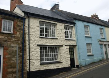 Thumbnail 4 bed property to rent in St. Thomas Street, Penryn