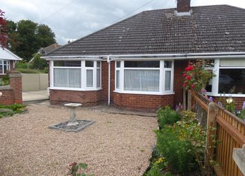 Thumbnail 2 bed bungalow for sale in Earl Avenue, New Waltham, Grimsby