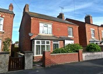 Thumbnail 2 bed property to rent in Radcliffe-On-Trent, Nottingham