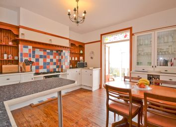 Thumbnail 4 bed semi-detached house for sale in New Road, Brading, Sandown