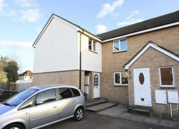 Thumbnail 1 bed maisonette for sale in Heathcote Way, Yiewsley, Middlesex