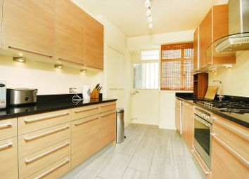 Thumbnail 3 bedroom flat to rent in Lowndes Street, Belgravia