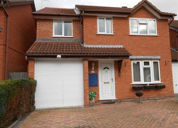 Thumbnail 4 bed property to rent in Yew Tree Close, Evesham