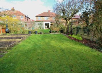 Thumbnail 3 bed semi-detached house for sale in Glamis Drive, Southport