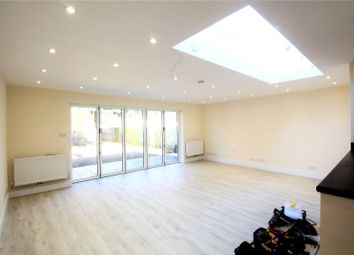 Thumbnail 4 bedroom semi-detached house to rent in Bridges Road, Stanmore