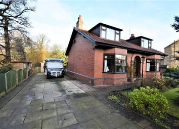 Thumbnail 3 bed detached house for sale in Dinting Lane, Glossop