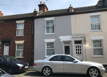 Thumbnail 2 bedroom terraced house for sale in Costin Street, Bedford