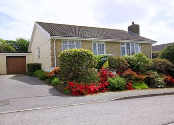 Thumbnail 3 bed bungalow for sale in Beacon Park, Pelynt, Looe