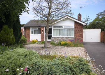 Thumbnail 3 bed detached bungalow for sale in Whitehayes Close, Burton, Christchurch, Dorset
