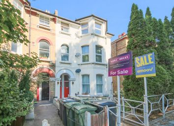 Thumbnail 3 bed flat for sale in 10 Lunham Road, Crystal Palace