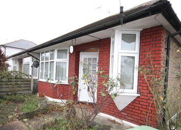 Thumbnail 2 bed bungalow to rent in Malvern Road, Enfield, Middlesex