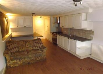 Thumbnail 1 bed terraced house for sale in Market Street, Spilsby, Lincs, England