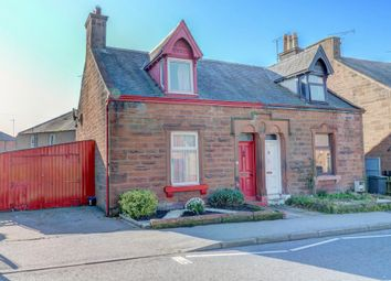 Thumbnail 2 bed semi-detached house for sale in Lockerbie Road, Dumfries