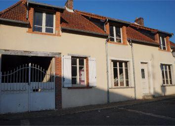 Thumbnail 3 bed property for sale in Pays De La Loire, Sarthe, La Ferte Bernard