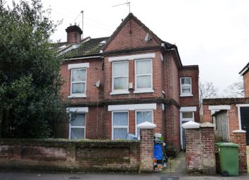 Thumbnail 7 bed block of flats for sale in Westridge Road, Portswood, Southampton, Hampshire