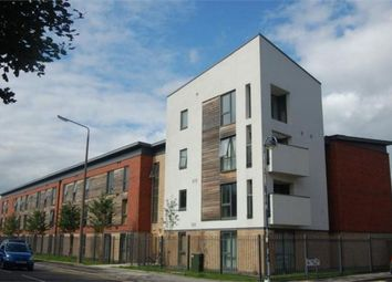 Thumbnail 2 bed flat for sale in Ordsall Lane, Salford