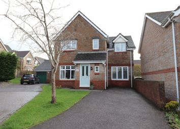Thumbnail 3 bed property for sale in Cherry Tree Drive, Landkey, Barnstaple