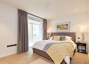 Thumbnail 2 bedroom flat to rent in Circus Road West, Battersea Power Station, Battersea Power Station, London