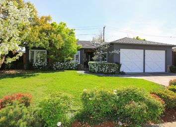 Thumbnail 3 bed property for sale in 1561 Melba Ct, Mountain View, Ca, 94040