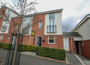 Thumbnail 2 bed flat for sale in Topgate Drive, Hanley, Stoke-On-Trent