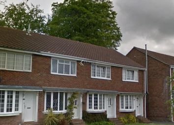 Thumbnail 2 bed detached house to rent in Ticonderoga Gardens, Weston, Southampton
