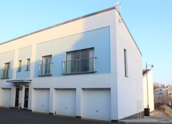 Thumbnail 1 bed flat to rent in Mount Street, Devonport, Plymouth
