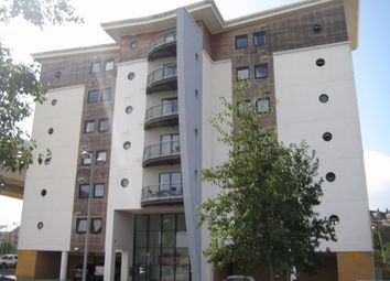 Thumbnail 1 bedroom flat to rent in Ravenswood, Watkiss Way, Victoria Wharf, Cardiff