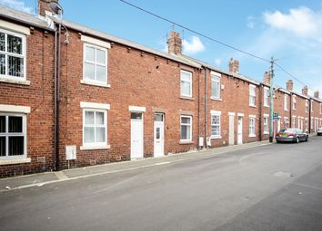 2 bed terraced house for sale in Ashton Street, Peterlee, Durham SR8