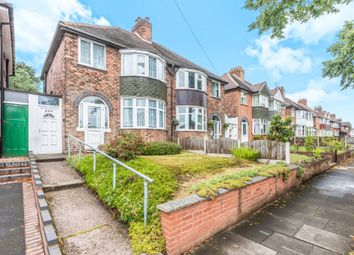 Thumbnail 3 bedroom semi-detached house for sale in Perry Wood Road, Great Barr, Birmingham