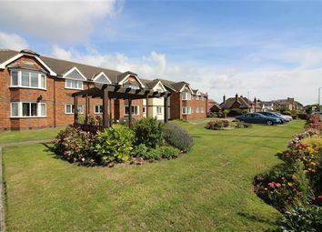 Thumbnail 2 bed flat for sale in Dawlish Lodge, Lytham St. Annes