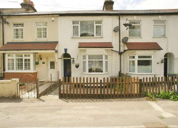 Thumbnail 2 bedroom terraced house for sale in Albion Terrace, Sewardstone Road, London