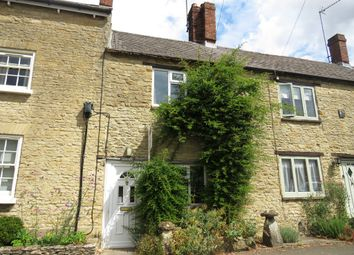 Thumbnail 2 bed cottage for sale in High Street, Souldern, Bicester