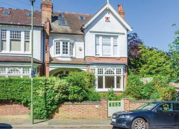 Thumbnail 6 bed semi-detached house for sale in Durham Road, London