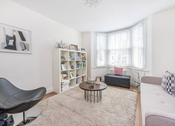 Thumbnail 4 bed semi-detached house for sale in Canbury Park Road, North Kingston