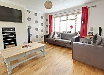 Thumbnail 4 bed detached house for sale in Hamden Way, Papworth Everard, Cambridge