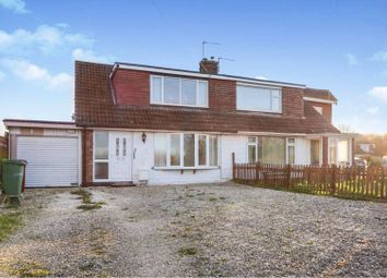 2 bed bungalow for sale in Top Road, South Killingholme DN40
