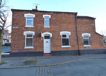 Photo of West Avenue, Crewe CW1